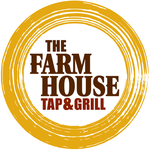 Farmhouse Tap & Grill - Homepage